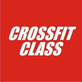Crossfit class 2