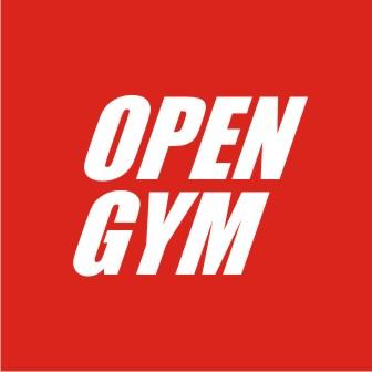 Open Gym titolo